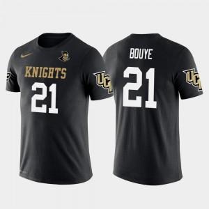 UCF Knights A.J. Bouye T-Shirt Future Stars Black For Men Jacksonville Jaguars Football #21