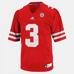 Nebraska Cornhuskers Taylor Martinez Jersey For Kids College Football Red #3